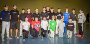 2015Hornets Jugend