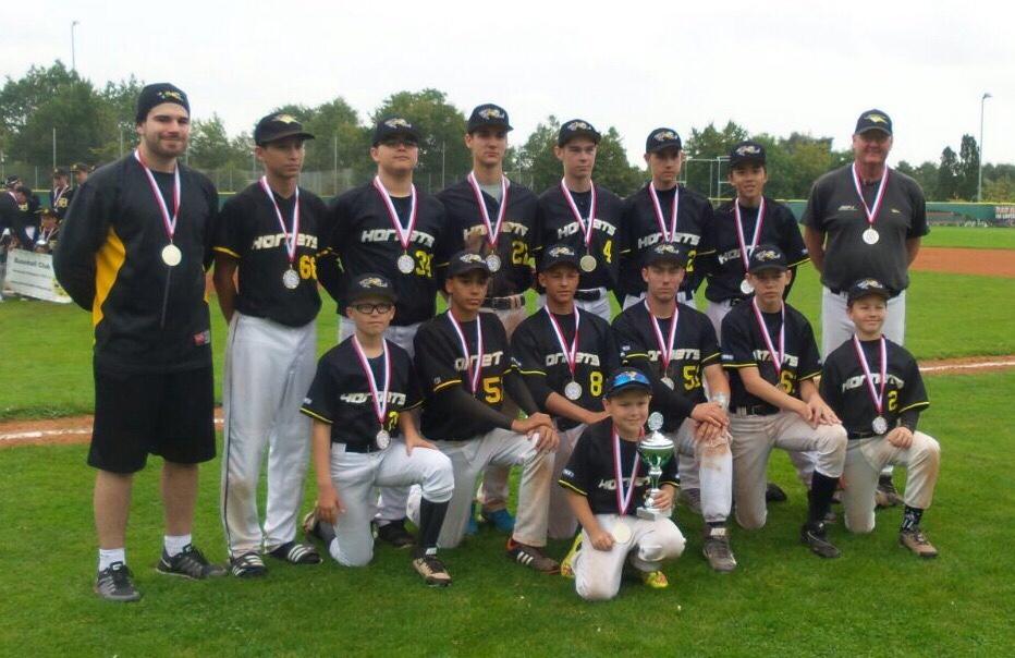 Jugend Verbandsliga Meister 2015