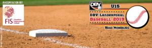 U15-Baseball-Länderpokal 2019